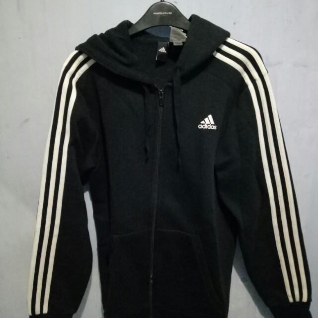 Jacket Adidas ESS Authentic