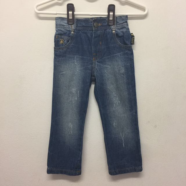 Jeans (Baby K by Mothercare)