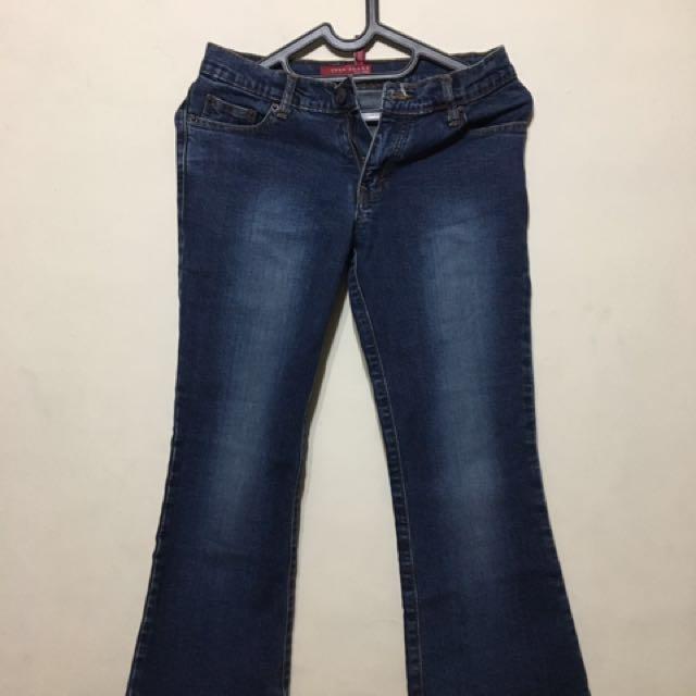 Jeans Logo Jeans