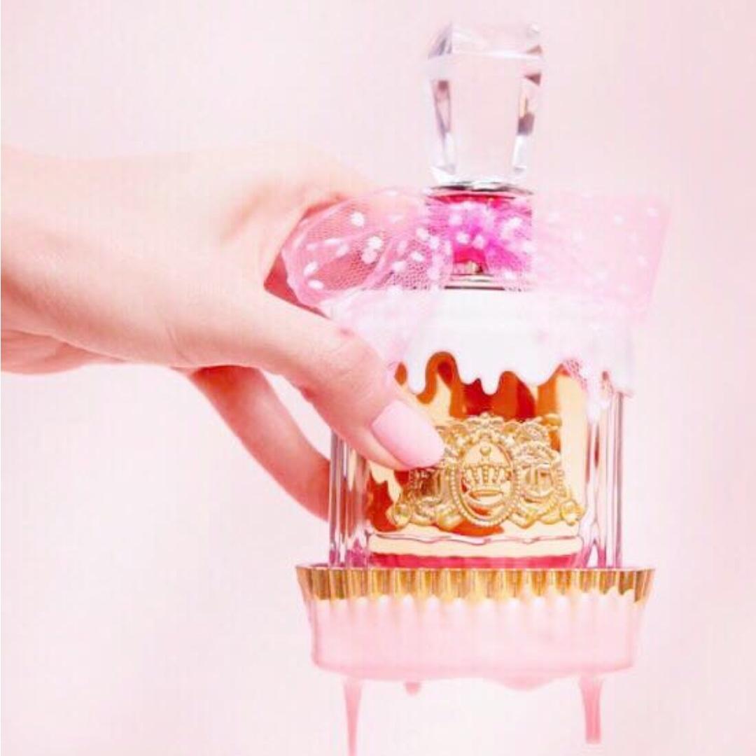 Juicy Couture蛋糕甜心女性淡香精