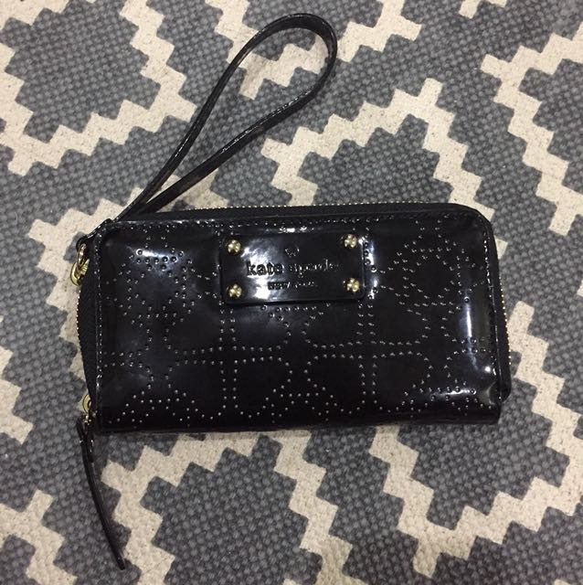 Kate Spade Jazzy Wallet