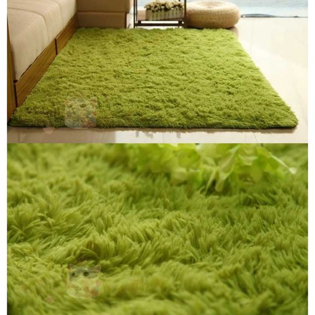 KOREAN RECTANGLE CARPET