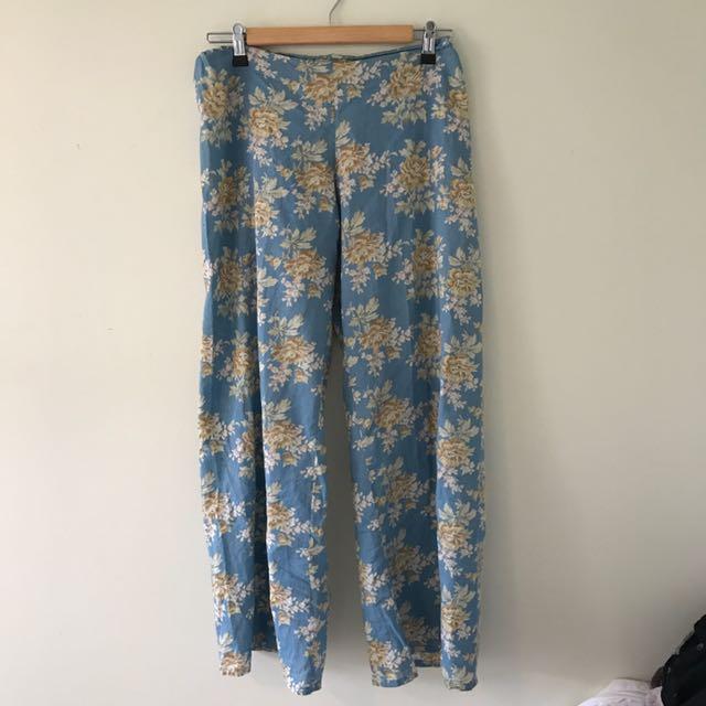 Lazybones pants