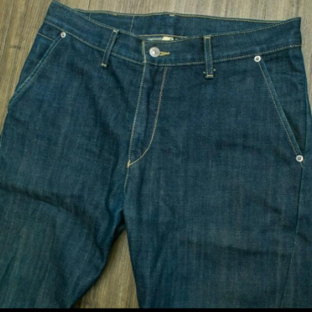 Levis 3D牛仔褲 32腰