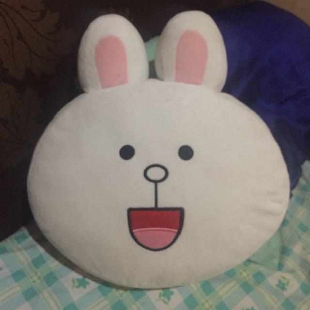 LINE CONY Pillow - Original