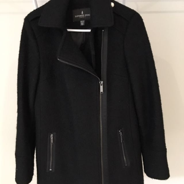 London Fog Georgia Coat