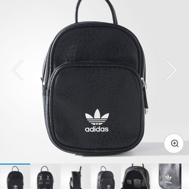 LOOKING FOR*** Adidas Mini Classic bag