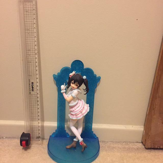Love Live! Anime Snow Halation Nico Figurine