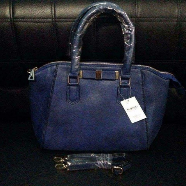 Mango 2 way bag