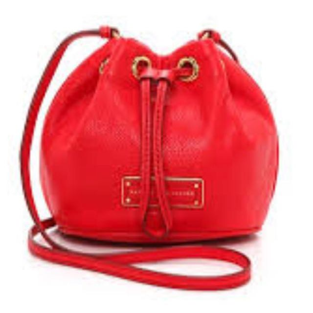 Marc Jacobs Mini drawstring bag