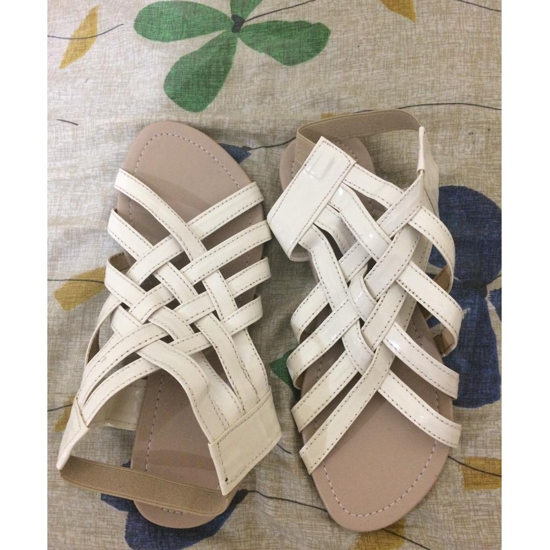 Marikina Strappy Sandals