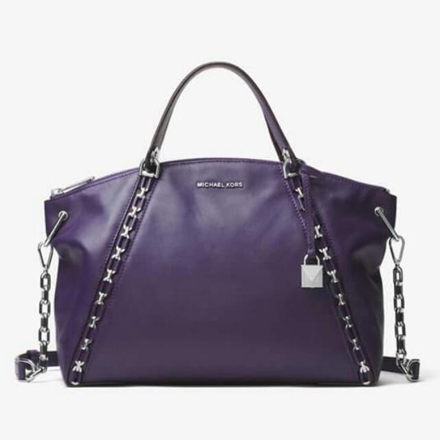 Michael Kors Saddie Bag