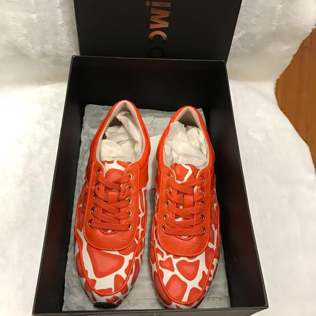 MIMCO Sneaker Size 37