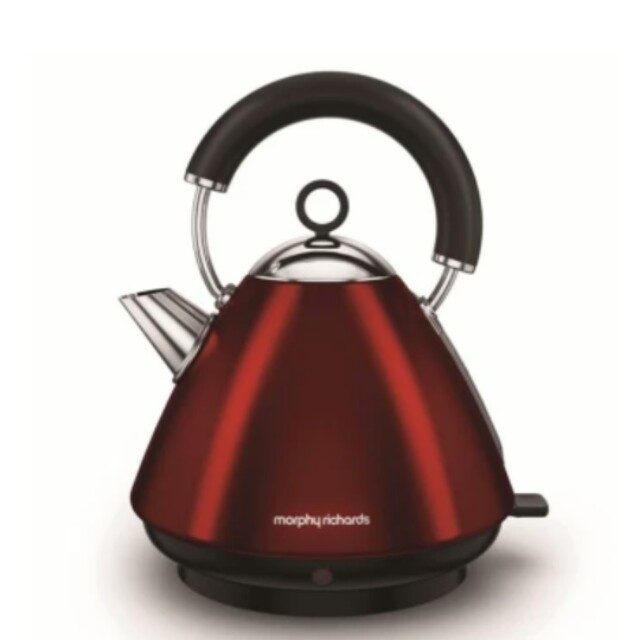 Moving Out Sale- Morphy Richards kettle