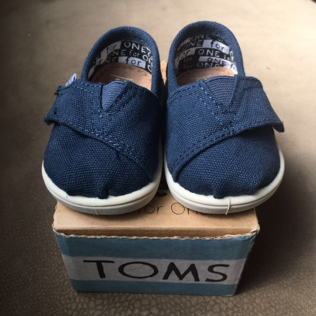 💯New!!! Original TOMS