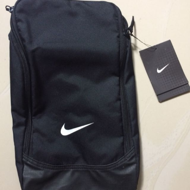 Nike shoes bag