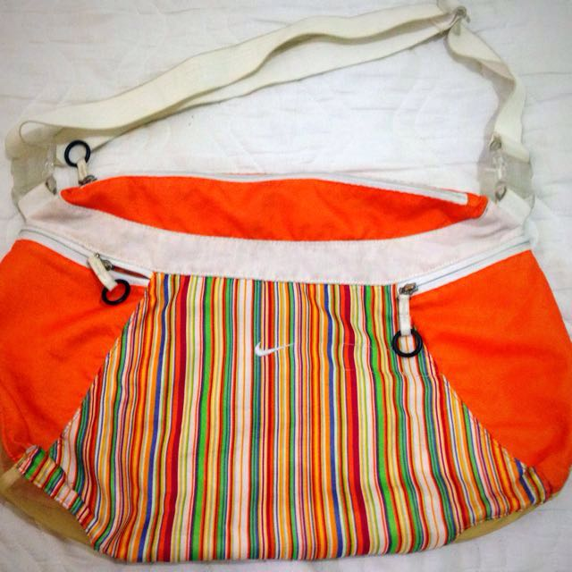 Nike Travelling / Gym bag Repriced!!!