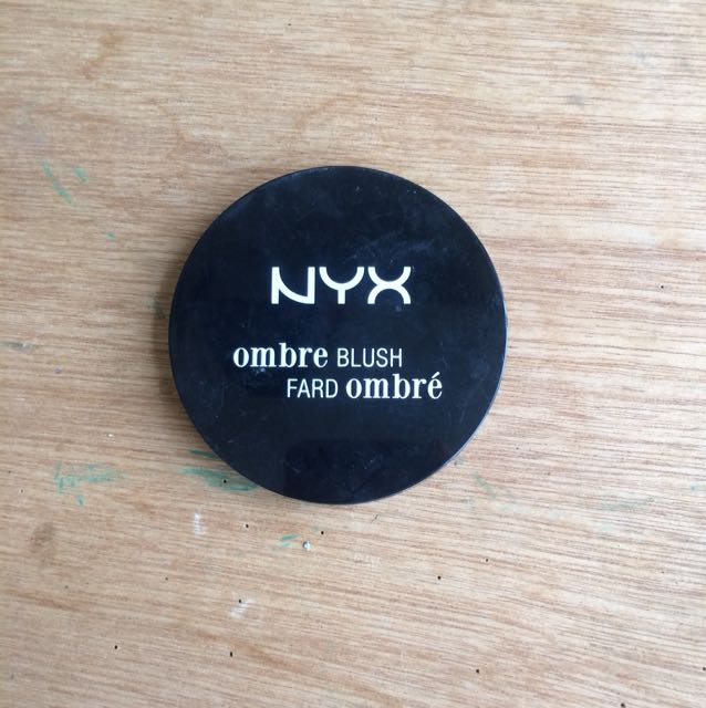 NYX OMBRE BLUSH -SWEET SPRING