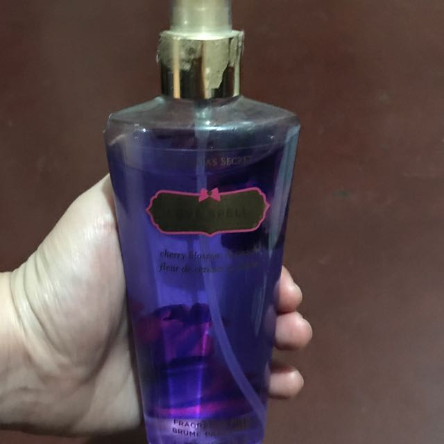 Original Victoria's Secret Love Spell Fragrance Mist