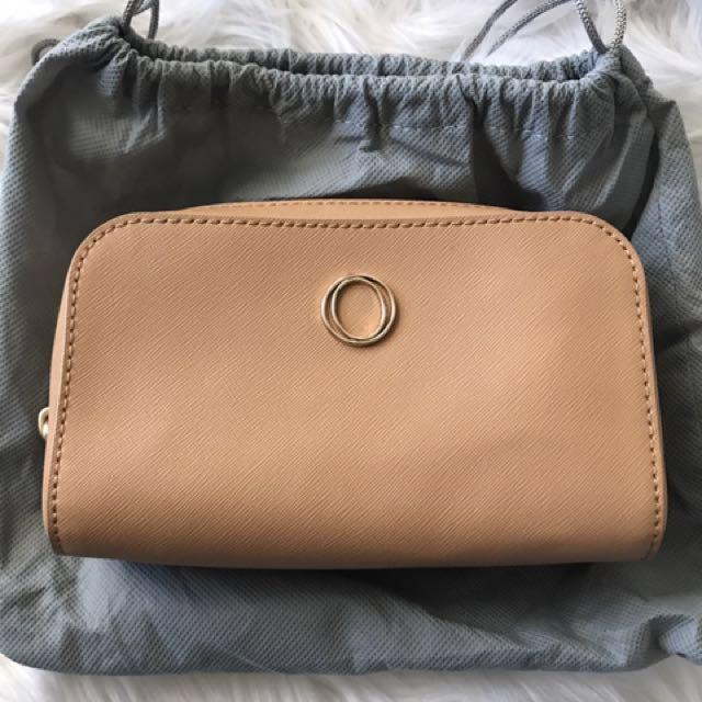 Oroton Makeup Bag