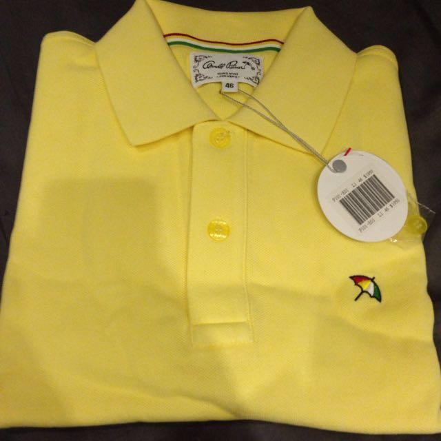 POLO 衫 - Arnold Palmer (雨傘牌)