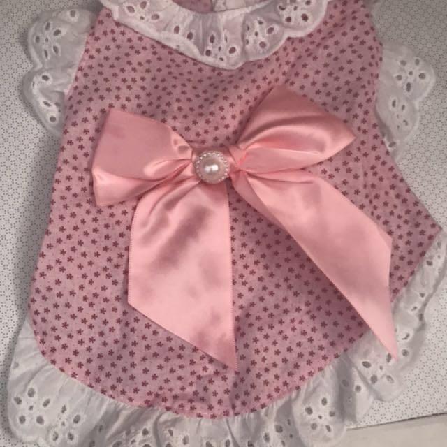 Pretty Pink Small Size