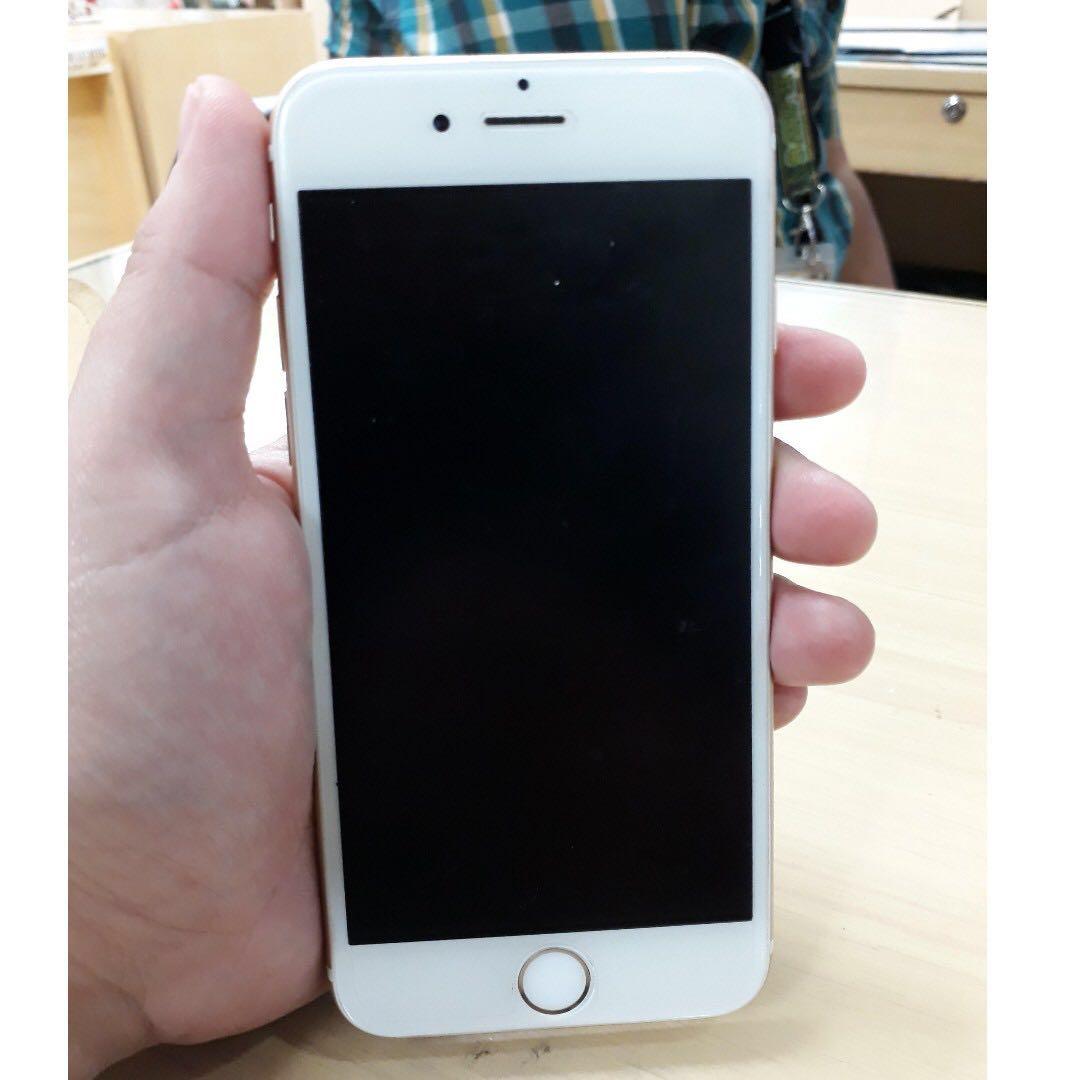 Reprice! iPhone 6 64gb Factory Unlocked