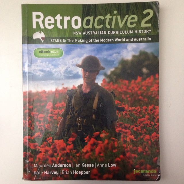 Retroactive 2