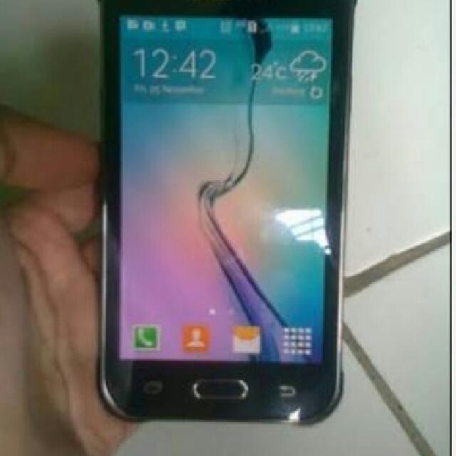 Samsung J1 Ace Elektronik Telepon Seluler Di Carousell