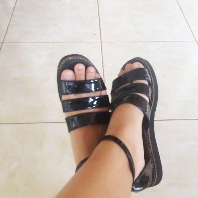 TURUN HARGA Sepatu Sandal - Elizabeth f7cb47a60e