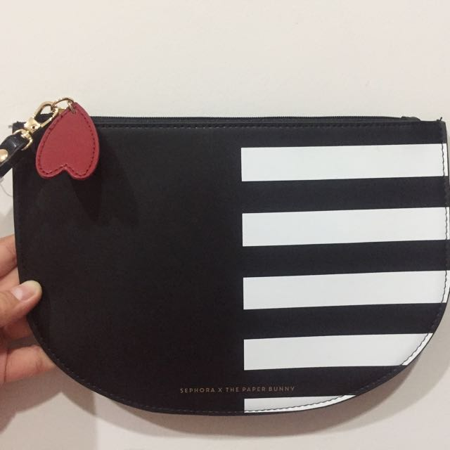Sephora Makeup pouch / pouch serbaguna
