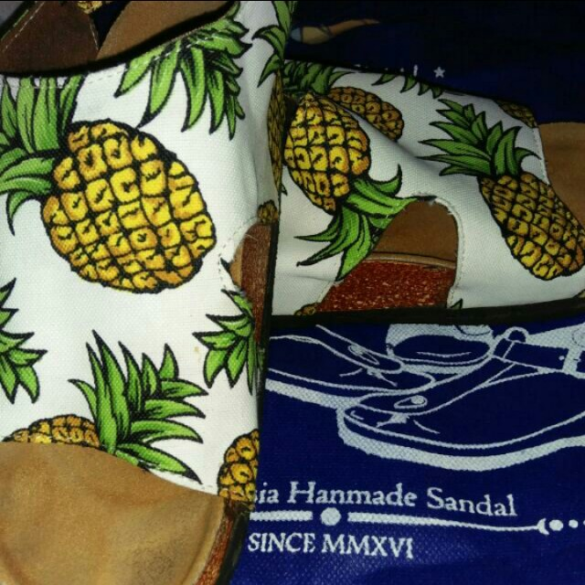 Shoes nanas limited