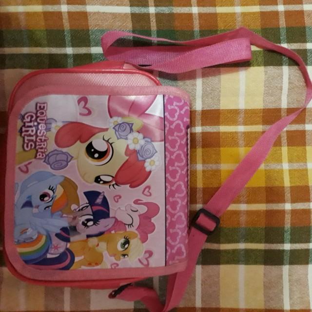 Sling bag little ponny
