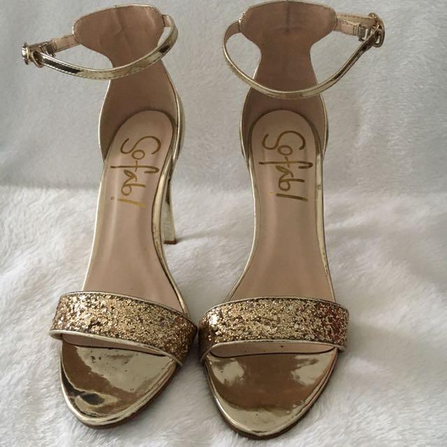 So fab heels