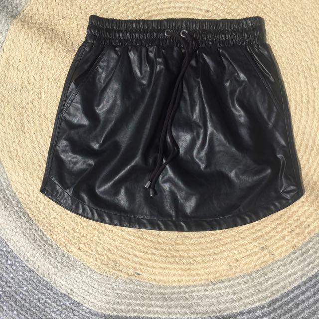 Sportsgirl High waisted Skirt