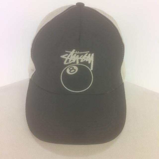 Stussy 8 Ball