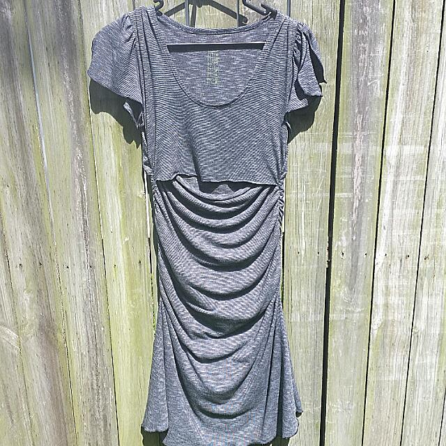 Super Comfy Maternity Dress