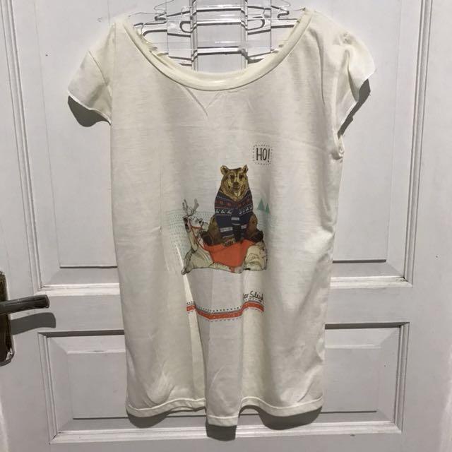 Thailand Bear Shirt