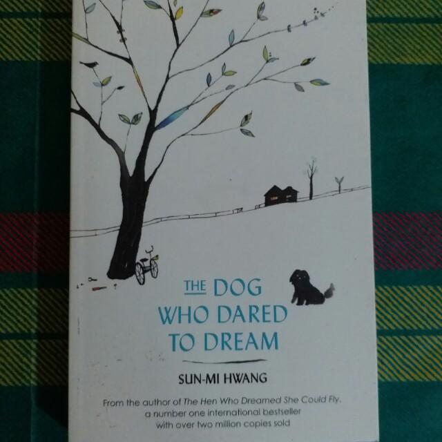 The Dog Who Dared to Dream - Sun-Mi Hwang