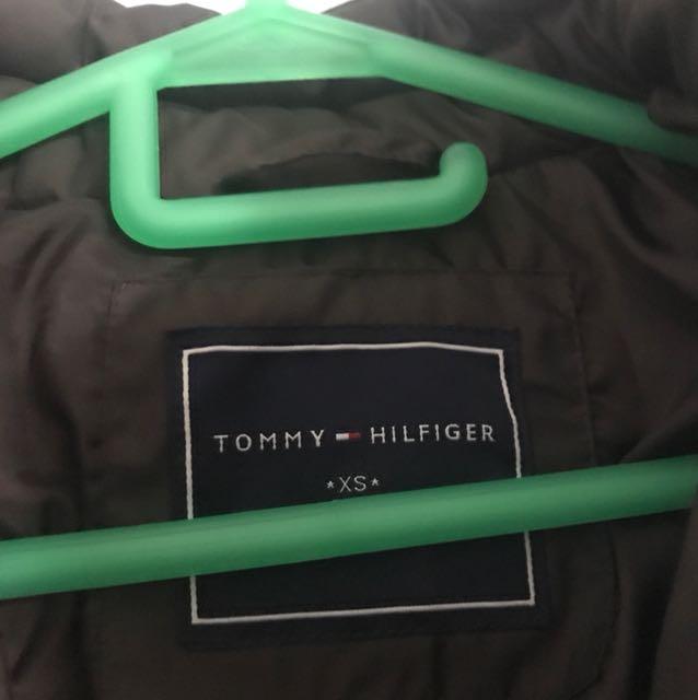 Tommy Hilfiger Winter Jacket