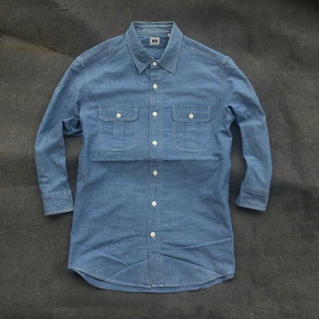 UNIQLO Casual Shirt