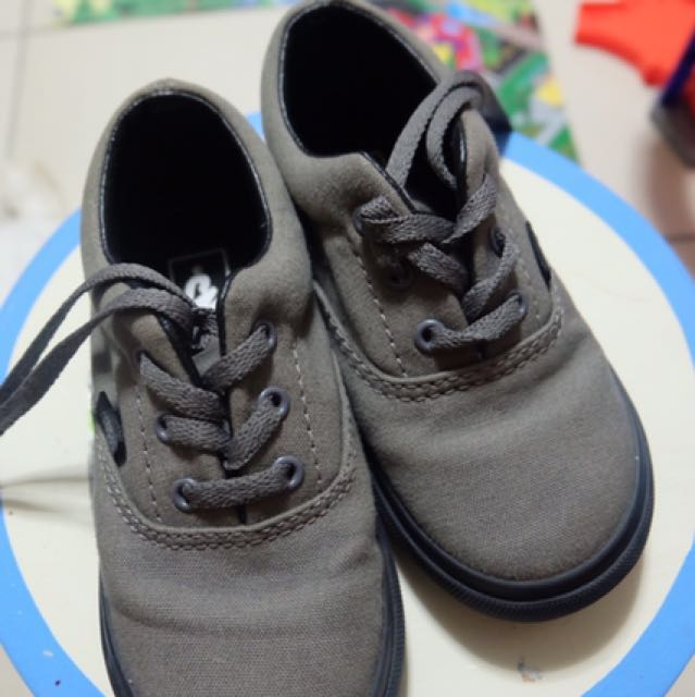 VANS for Kids/Toddlers