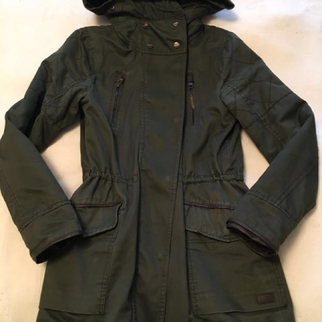 Winter Jacket (ONLY - Size XS)