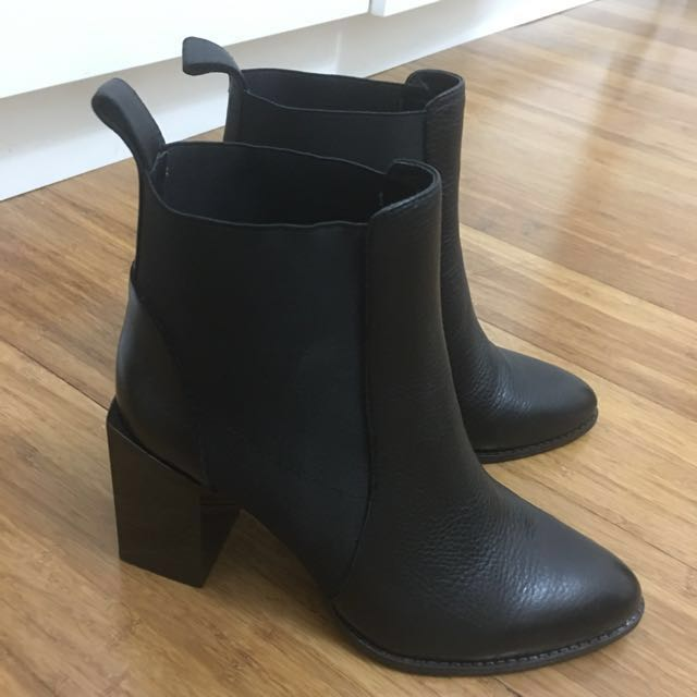 Wittner Ankle Boots