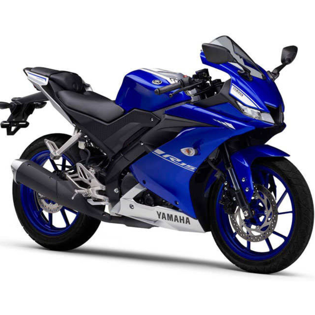 Cash Car Rentals >> Yamaha R15 V3 2018, Motorbikes, Motorbikes for Sale, Class ...