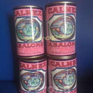 墨西哥頂級鮑魚罐頭 (1粒半裝/單罐)