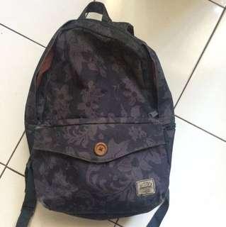 Herschel backpack original
