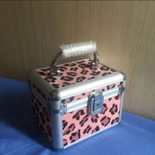 Tammia Make Up Case