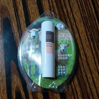 曼秀雷敦天然羊毛脂護唇膏 3.8g