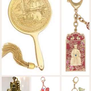Feng Shui amulets